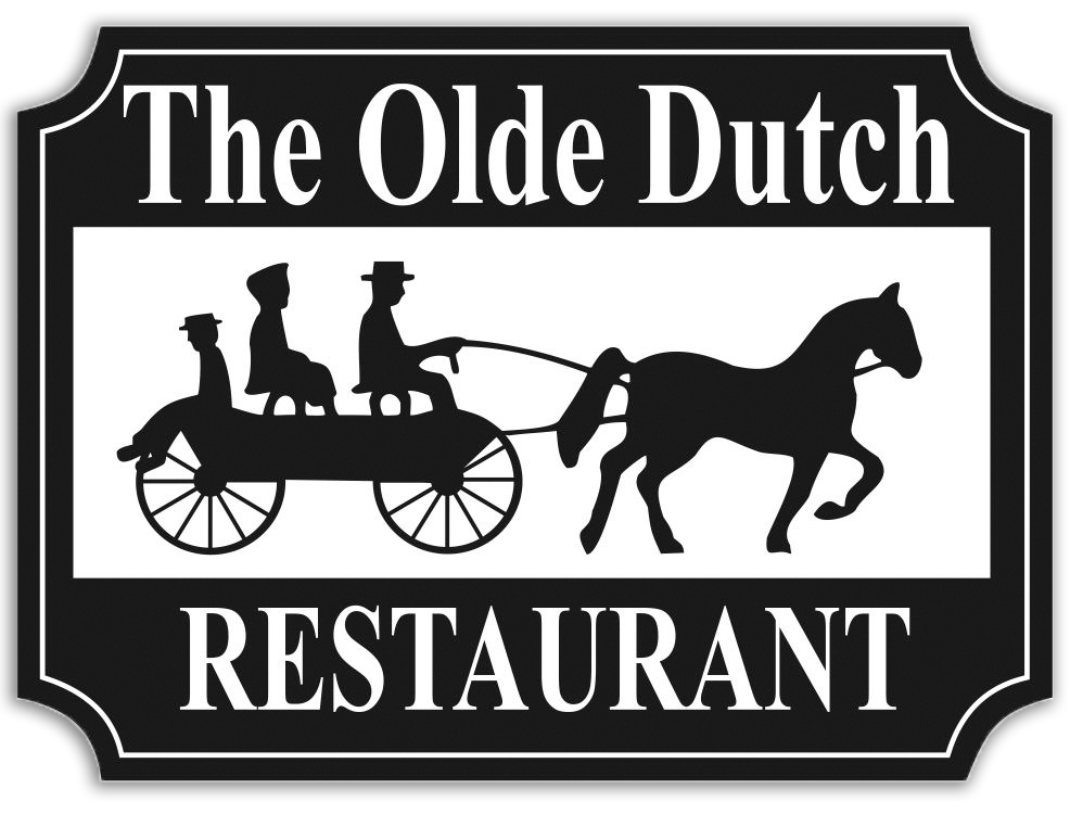 Olde Dutch Logo